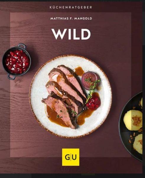 Wild kochen, Wild Rezepte, Rezepte, Küchenratgeber