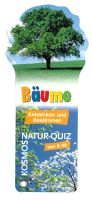 Kinder in der Natur, Bäume, Naturführer