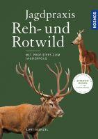 Jagdpraxis, Rehwild, Rotwild, Schalenwild,