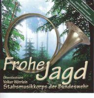 Frohe Jagd, Jagdmusik, Lieder, Geschenkideen,