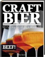 Beef! Bier, Bier brauen,