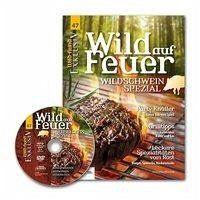 Zeitschrift, Wild und Hund