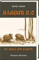 Adam, Jagderzählungen, Jagdgeschichten, Saugut Teil 2, Saugut 2,