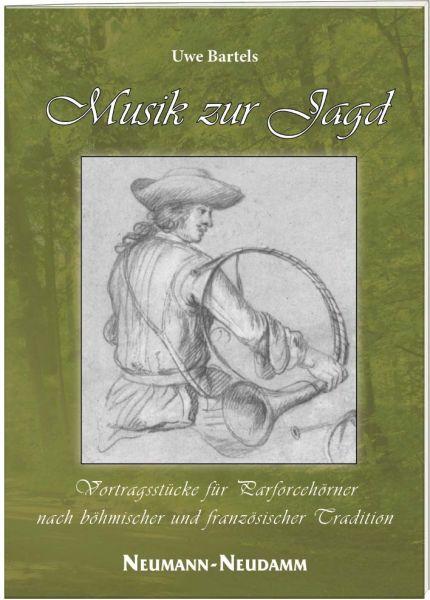 Bartels, Jagdmusik, Musik, Parforcehorn