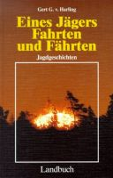 v. Harling, Jagderzählungen