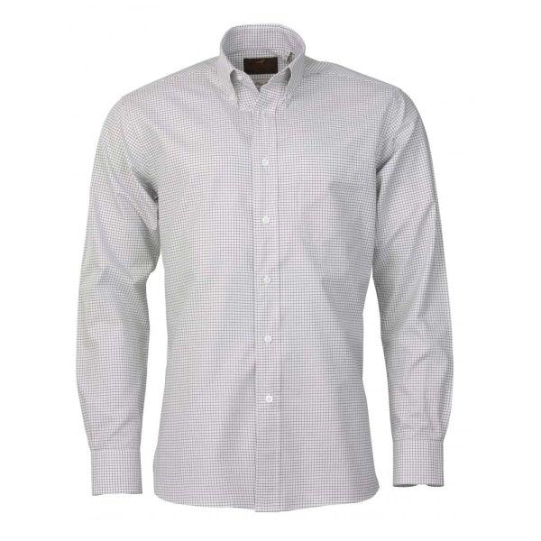 Laksen Hemd, Hemd