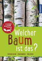 Kinder in der Natur, Naturführer, Baumbestimmung