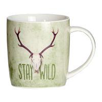 Tassen, Stay Wild