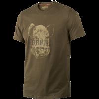 Härkila, T-Shirt, jagdliche Oberbekleidung, Wild Boar