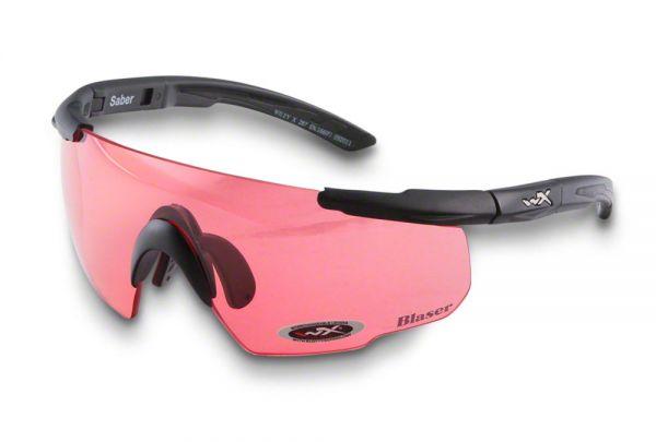 Schießbrille