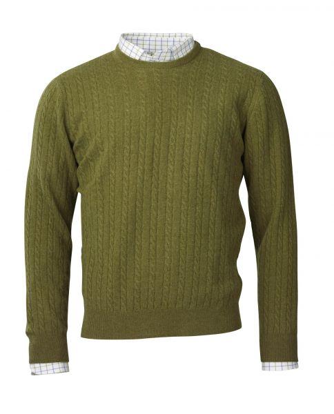 Pullover, Laksen, Herrenpullover