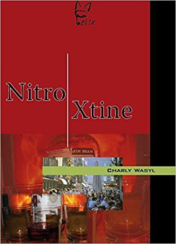 Nitro X-Tine