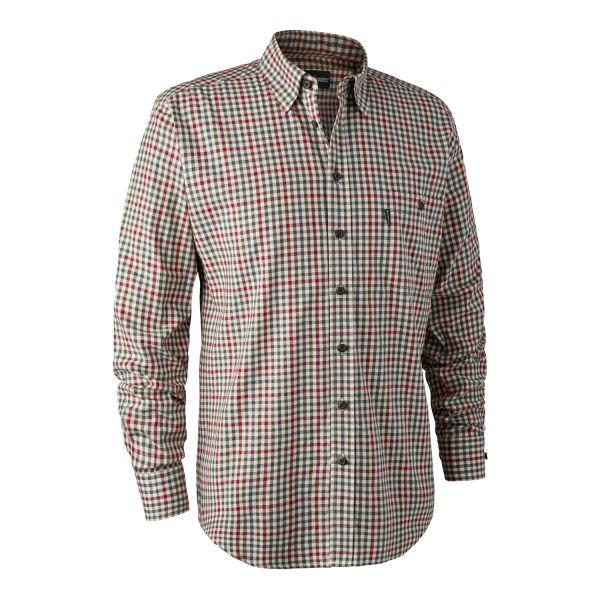 Hemd, Herrenhemd, karriert