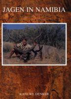 Namibia,Afrika,Jagen,Denker,Waffen,Wild,