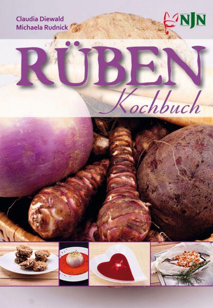 Diewald, Rüben Kochbuch (A6), Kochbuch, Rübenkochbuch