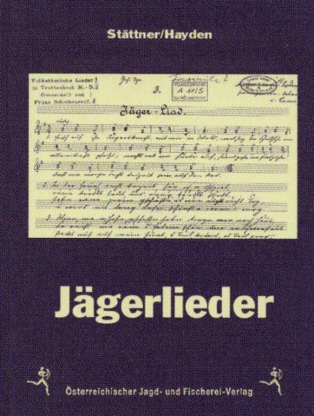Jagdlieder,Lieder,Jagd,