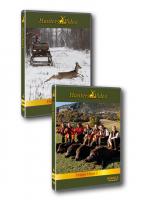 Drückjagdfieber, DVD, DVD's, Hunters Video, Schwarzwildfieber, Drückjagd