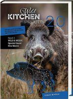 Wildküche, Wild kochen, Kochbücher, Wildkochbuch, Grillbuch, BBQ, Wild grillen