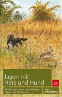 Jagdgeschichten, Jagdbelletristik, Jagdhunde