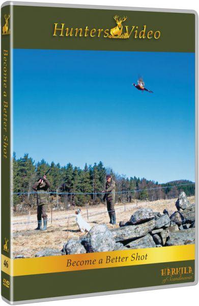 Hunters Video, So scjießt du besser mit Schrot, DVD, Malte Ryge Peterson, Patronen, Treffsicherheit,
