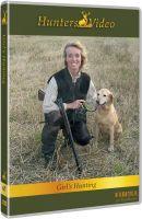 Hunters Video, Damenjagd, DVD, Auslandsjagd, Flinte, Büchse, Drückjagd, Südschweden,