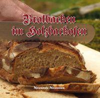 Brot backen, Holzofen
