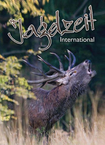 Nordamerika,Wapitis,Jagd,Polen,Hirsch,Jagd,Zeit,International,Band,8