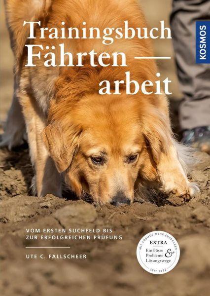 Hunde, Fährtenarbeit, Fährtentraining