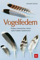 Vogelbestimmung, Vogelfedern, Naturführer, Bestimmungsbuch