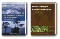 Reiseerzählungen, Jagdreisen, Erzählungen, Auslandsjagd