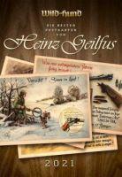 Kalender, Heinz Geilfus, 2020, Postkartenkalender