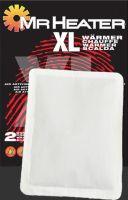 XL Wärmer, Aktivkohlewärmer