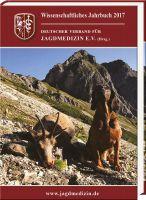Wissenschaftliches Jahrbuch 2017, Jagdmedizin, Jahbuch Jagdmedizin,
