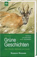 Bernd Krewer, Jagdgeschichten, Jagderzählungen