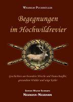 Jagderzählungen, Puchmüllerm, Mängelexemplar