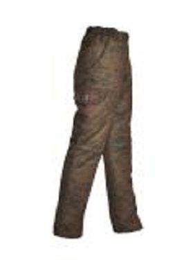 Damenhose, Ansitzhose