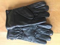 Lederhandschuhe, Handschuhe