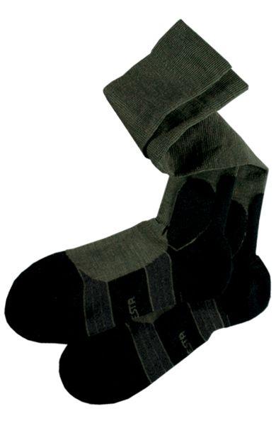 Socke, Kniestrumpf, Foresta, Coolmax