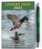 Taschenkalender, 2021