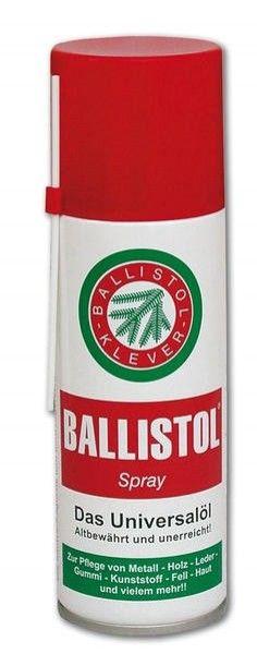 Ballistol,Spray,