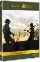 Hunters Video, DVD, Bogenjagd in Südafrika, Bogen, Süfafrika, Gemsbock, Impala, Warzenschwein, Kudu