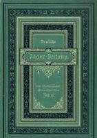 Jägerzeitung, Deutsche Jägerzeitung