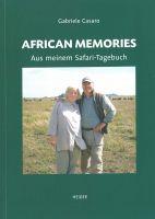Casaro, Afrika, Safari