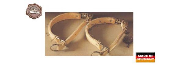 Dressurhalsband , Halsband, Halsung ,