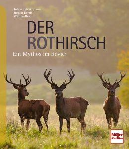 Böckermann, Borris, Rolfes, Rothirsch
