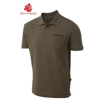 T-Shirt, Polo-Shirt, Jagdbekleidung