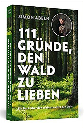 Wald, Naturbuch, Forst
