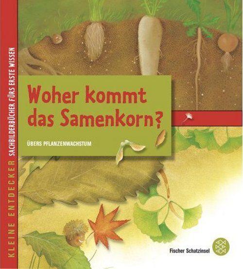 Naturbücher, Kinderbücher