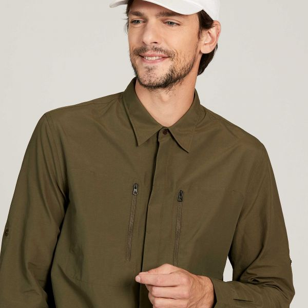 Aigle, Hemd, Herrenhemd