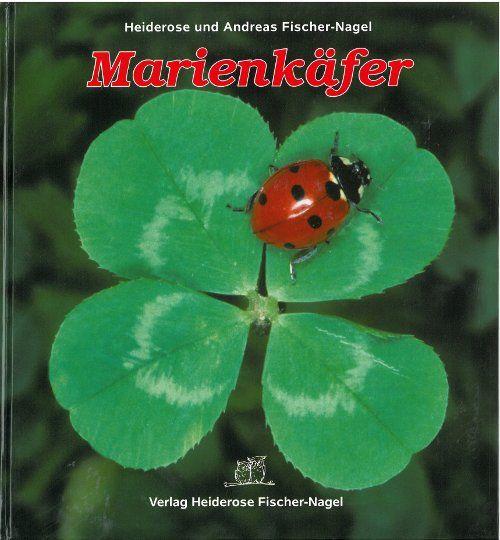 Marienkäfer, Kinderbücher, Kinder in der Natur